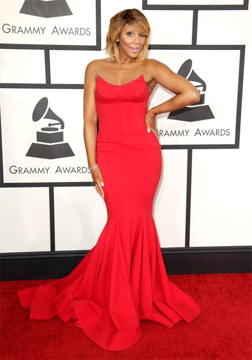 Grammy 2014 Ellas, TAMAR BRAXTON