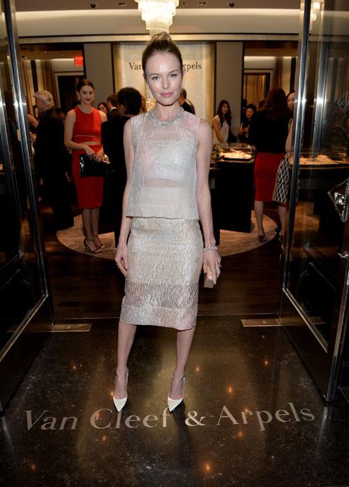 Kate Bosworth, El look del día