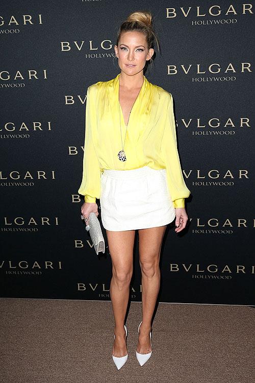 Kate Hudson, El look del día