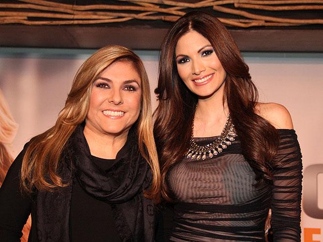 Lorena García, Cynthia Olavarría, Míralos