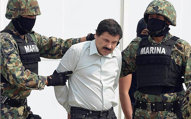 Chapo Guzmán (2014)