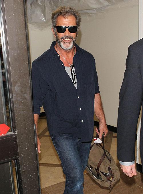 Mel Gibson, Míralos