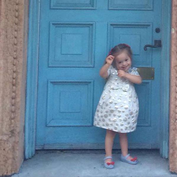Valentina Guerrero, Bebés con estilo