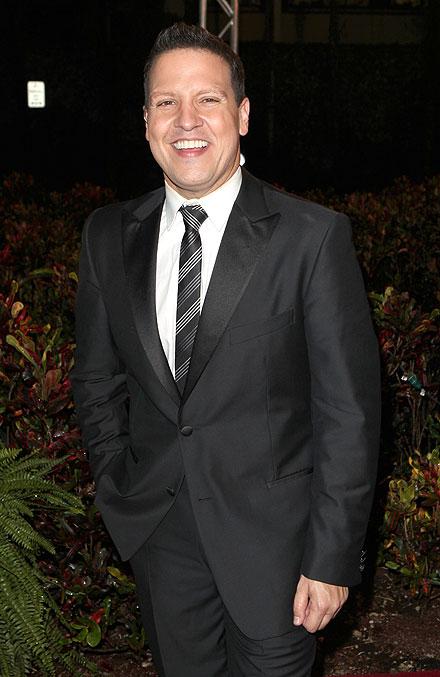 Raúl González, Premios People en Español 2012