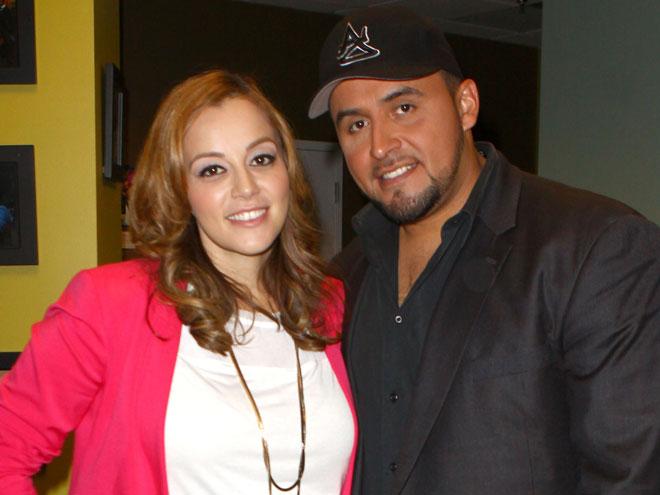 Rosie Rivera, Juan Rivera