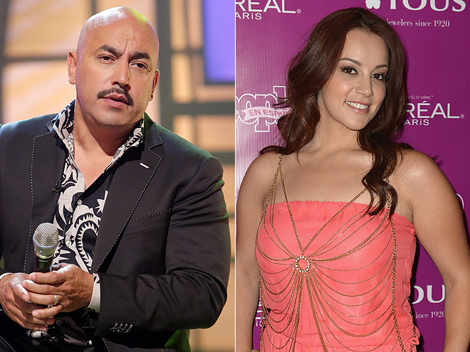 Rosie Rivera, Lupillo Rivera