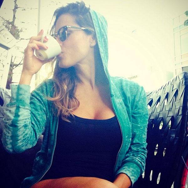 Lola Ponce, Sin filtro