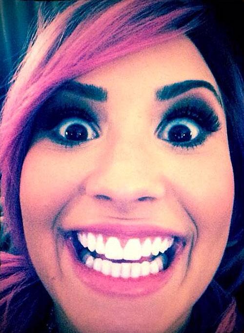 Demi Lovato, Sin filtro