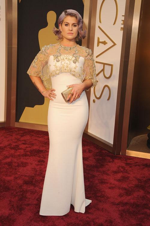 Kelly Osbourne, ellas oscar 2014