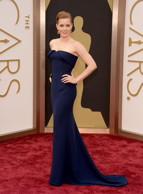 Amy Adams, Ellas, Oscar 2014