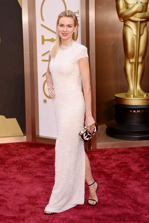 Naomi Watts, Oscar 2014
