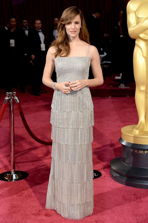 JENNIFER GARNER, Ellas, Oscar 2014