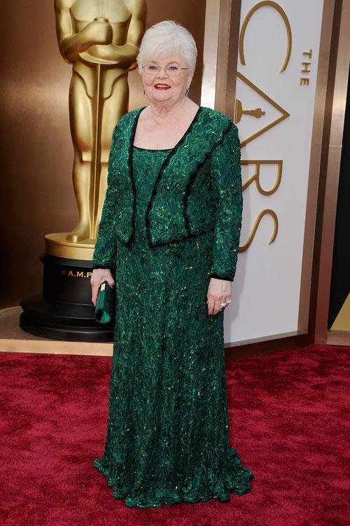 JUNE SQUIBB, Ellas, Oscar 2014