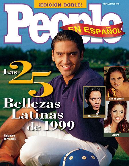 Portadas, Bellos, 1999