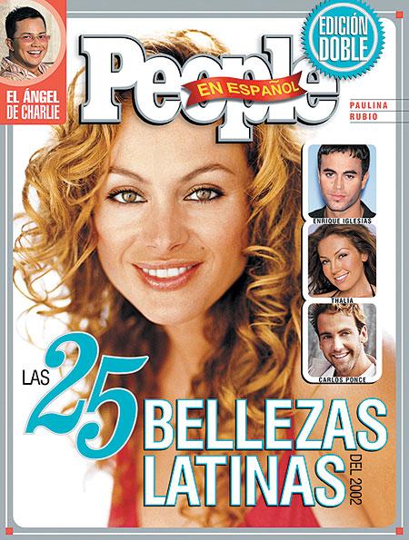 Portadas, Bellos, 2002