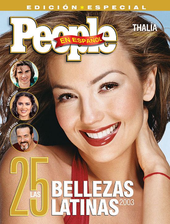 Portadas, Bellos, 2003