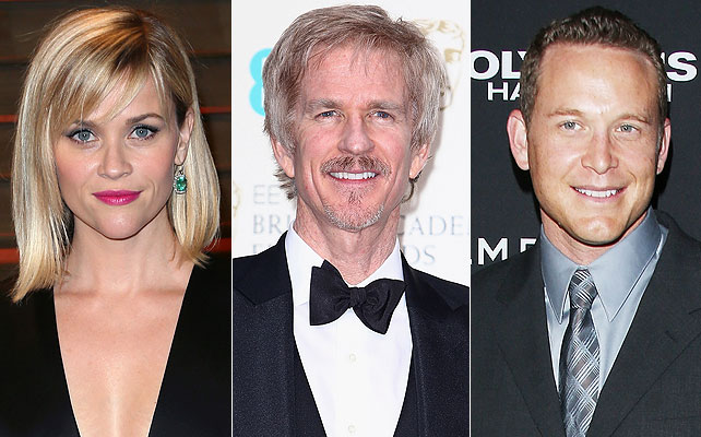 Resee Witherspoon, Matthew Modine, Cole Hauser, cumpleaños famosos