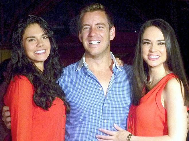 Livia Brito, Juan Diego Covarrubias, Fabiola Guajardo, Míralos