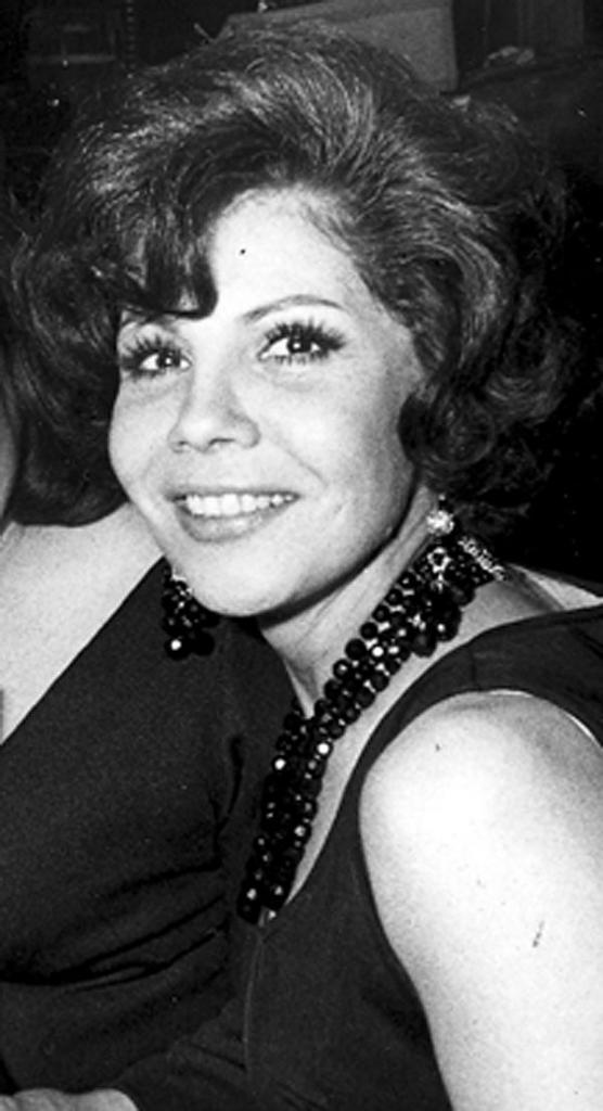 Lilia Prado, Cumpleaños famosos