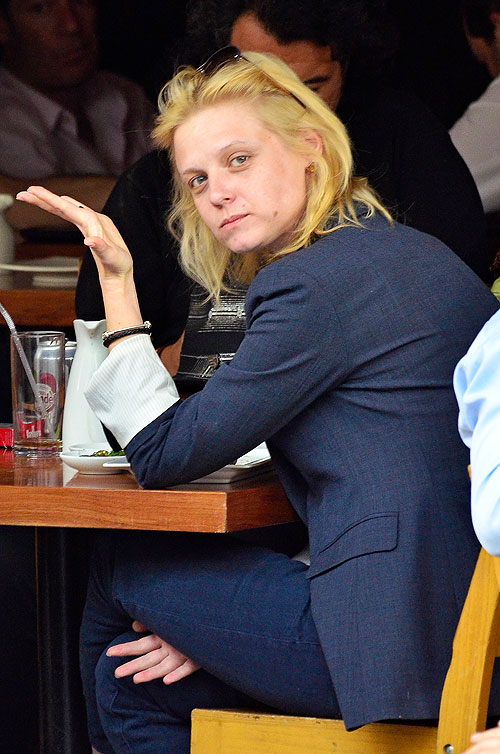 Ana Layevska, Míralos