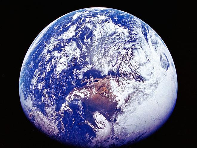 La Tierra,