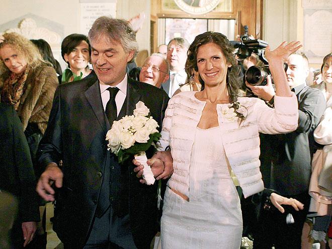 Andrea Bocelli, Verónica Berti, Míralos