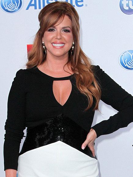 María Celeste Arrarás, los bellos más bellos