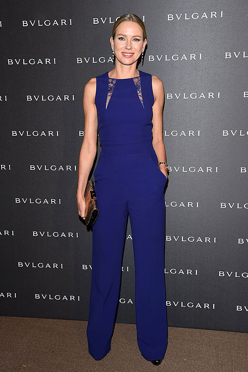 Naomi Watts, jumpsuit