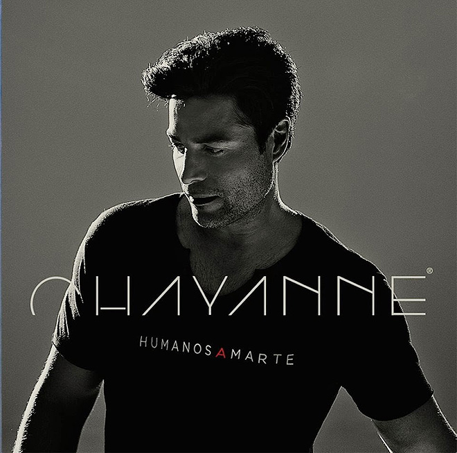 Chayanne, Humanos a Marte