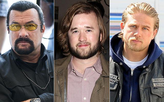Steven Seagal, Haley Joel Osment, Charlie Hunnam, Cumpleaños Famosos
