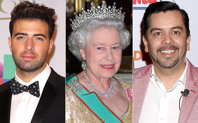 Jencarlos Canela, Reina Elisabeth II de Inglaterra, Carlos Espejel, Cumpleaños famosos