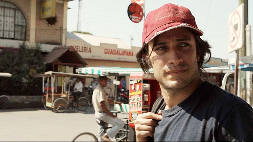 Gael García Bernal, documental, Dayani Cristal