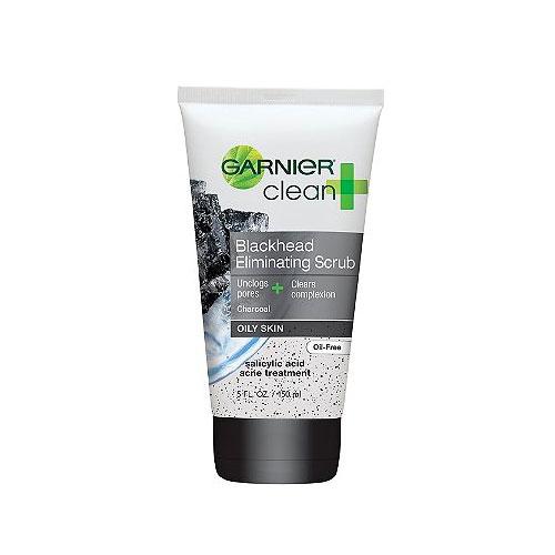 Productos para la primavera, Úrsula Carranza, Clean+ Blackhead Eliminating, Garnier