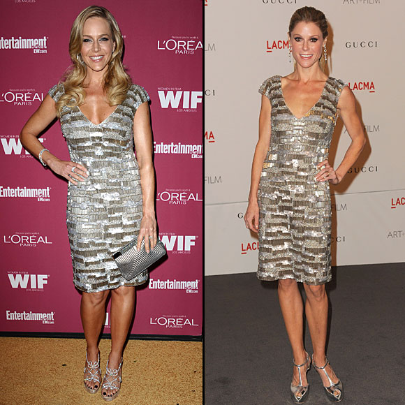 JULIE BENZ, JULIE BOWEN
