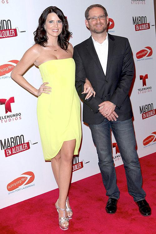 Maritza Rodríguez, Joshua Mintz, Míralos