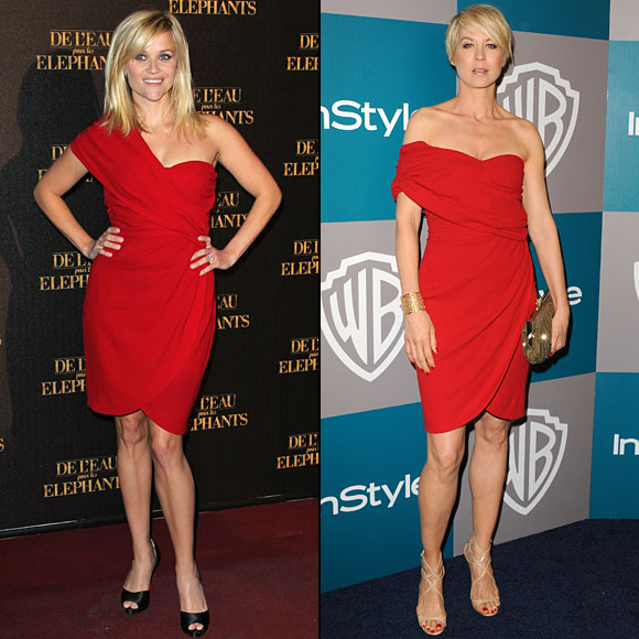 REESE Witherspoon, JENNA Elfman, Dos mujeres