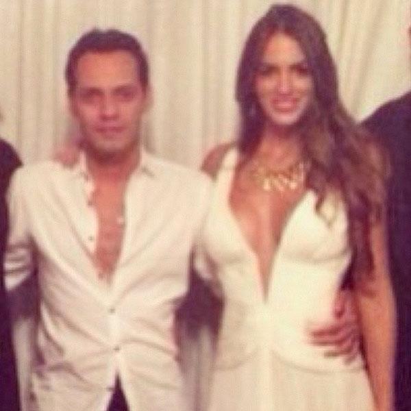 Shannon de Lima, Marc Anthony, Sin filtro