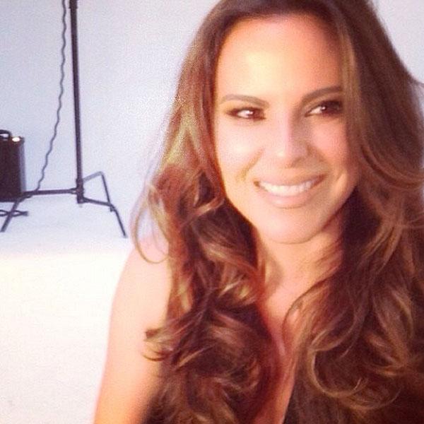 Kate del Castillo, Sin filtro