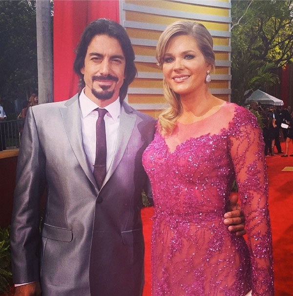 SONYA SMITH, Latin Billboards 2014