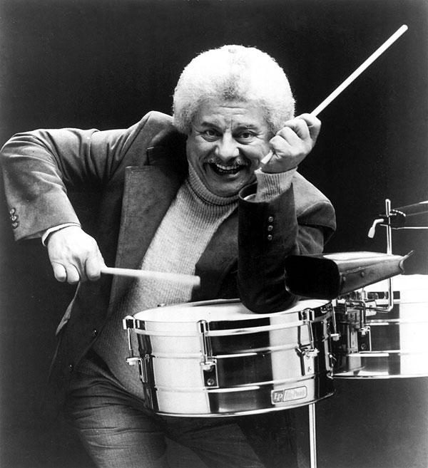Tito Puente, Cumpleaños famosos