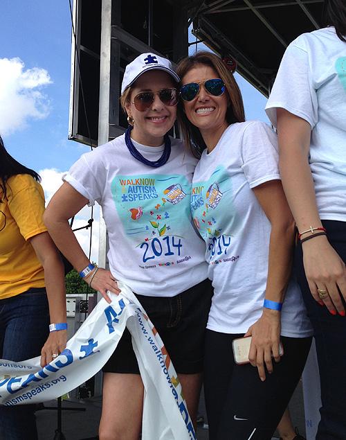 Ingrid Macher, Ana María Canseco, Míralos