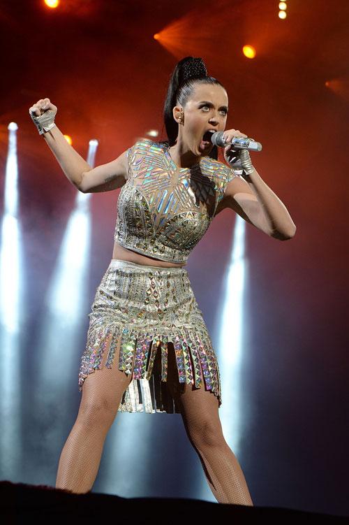 Katy Perry, Míralos