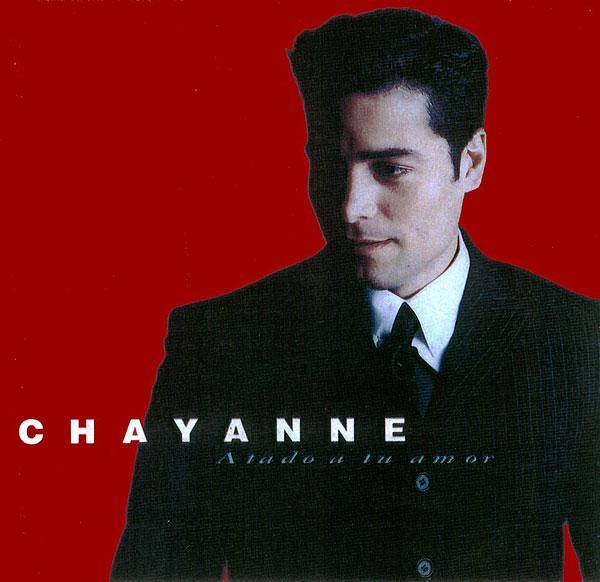 Chayanne, TBT portadas
