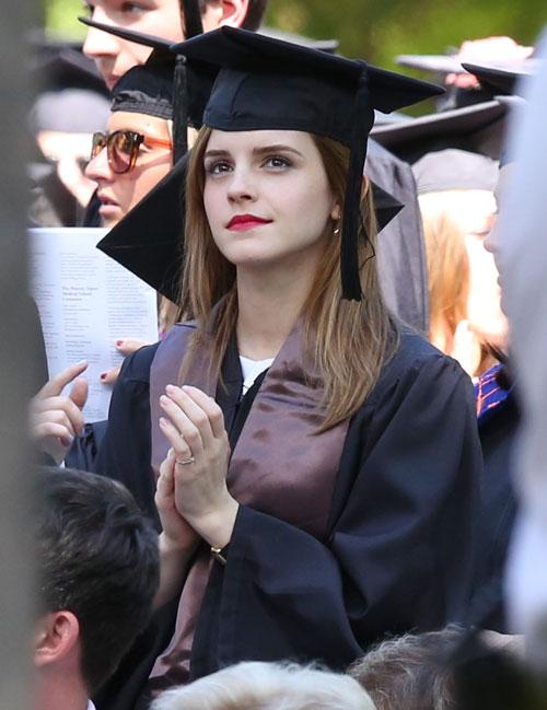 Emma Watson, Míralos