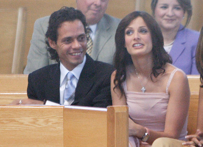 Marc Anthony, Dayanara