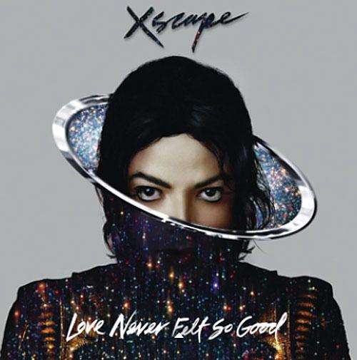 Michael Jackson, Love Never Felt So Good