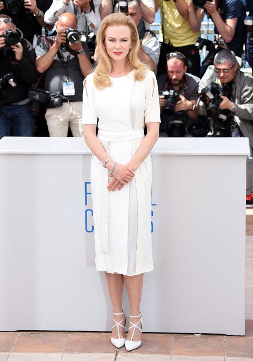Festival de Cine de Cannes, Nicole Kidman