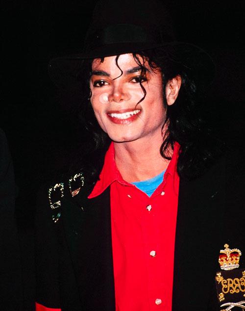 Michael Jackson, TBT
