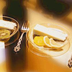 Cheesecake de requesón