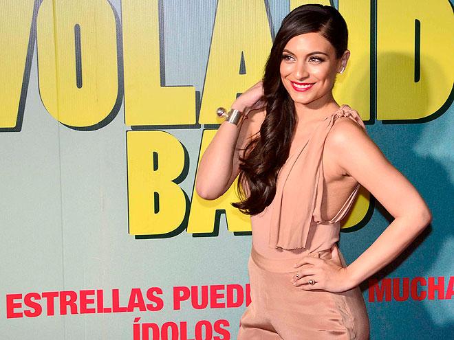 Ana Brenda Contreras, Míralos